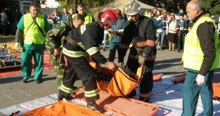 Медично-волонтерське навчання із цивільного захисту населення